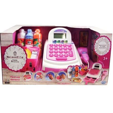 cassetto registratore di cassa registratore di cassa elettronico supermarket maisonelle