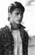 Rob Lowe Soda Pop, The Outsiders   Remember When... in