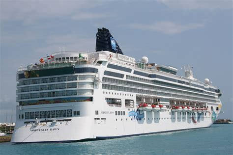 norwegian cruise out of boston the norwegian dawn docked at kings wharf for 2012 the