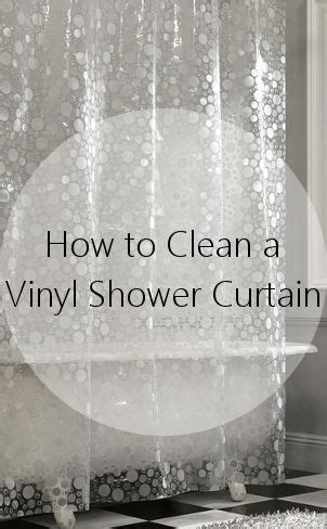 best way to clean a shower curtain 25 best ideas about vinyl shower curtains on pinterest