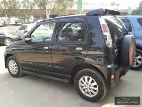 2008 Daihatsu Terios Used Daihatsu Terios Kid 2008 Car For Sale In Karachi