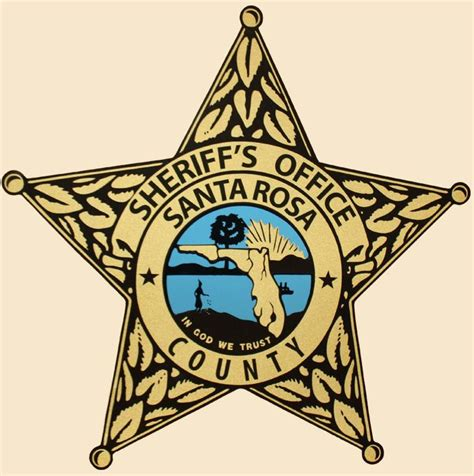 Santa Rosa Sheriff S Office friends and family santa rosa county sheriff s office