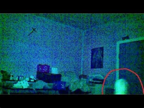 ghost in my bedroom real ghost caught on tape ghost apparition ghost in my