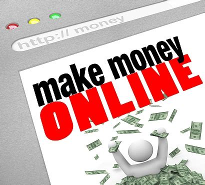 Legitimate Make Money Online - 14 legitimate ways to make money online budgeting income