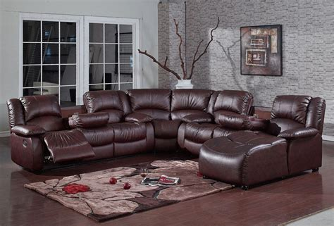 U Shaped Leather Sofa U Shaped Leather Sectional Sofa New Standard U Shaped Leather Sectional Sofa Hivemodern Ritz