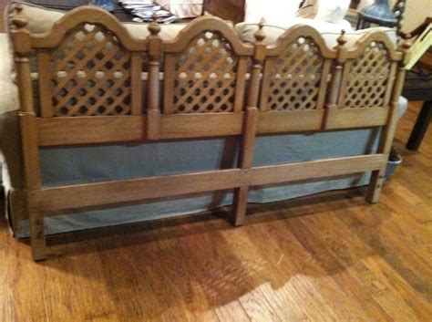 vintage headboard l 17 best images about headboards on pinterest palm beach