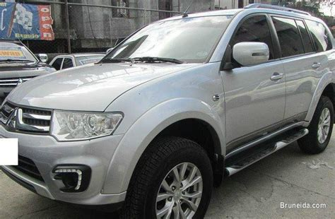mitsubishi brunei mitsubishi montero glx sport 8000 cars for sale in