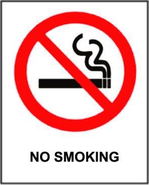 Another Smoke Free Choice by The 25 Year Plan April 2006