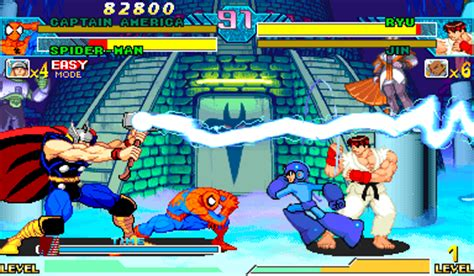 tiger mame apk marvel vs capcom tiger arcade mame android identi