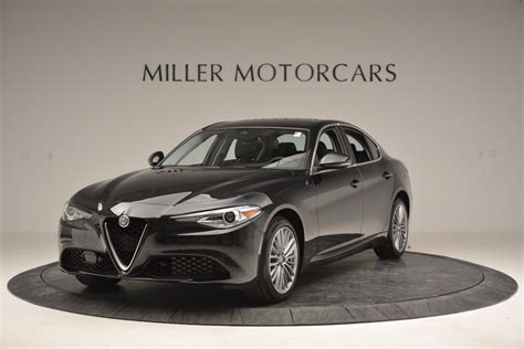 new 2017 alfa romeo giulia ti westport ct