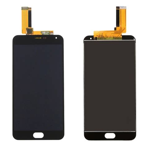 Lcd Touchscreen Meizu M2 Note Complete Lcd Screen Touch Screen Digitizer Assembly For Meizu M2