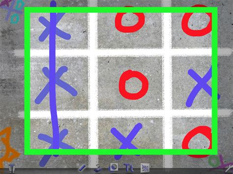 doodle buddy play free how to play tic tac toe using doodle buddy 5 steps