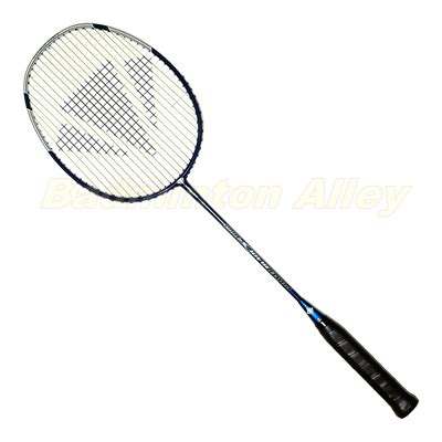 Raket Carbonex 7000 carlton powerblade 7000 badminton racket