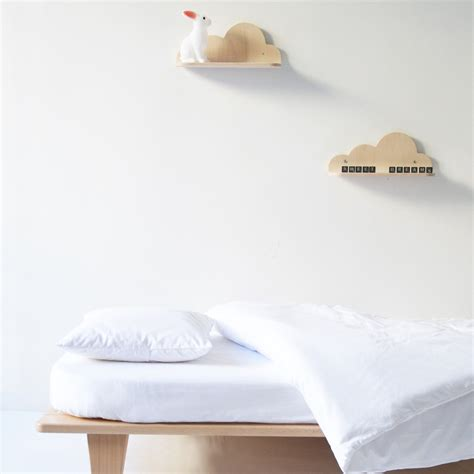 Regal Wolke by Regal Wolke Aus Mdf Natur And Factory Design