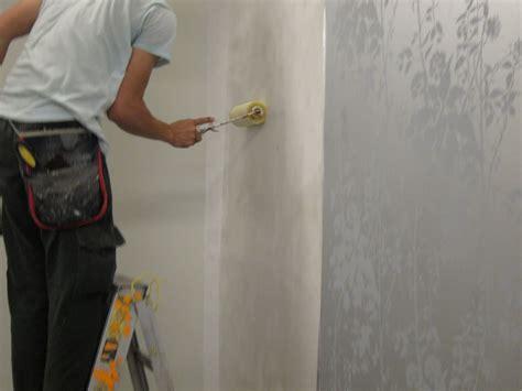 scenery wallpaper wallpaper installation
