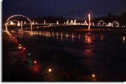 Columbia Md Symphony Of Lights