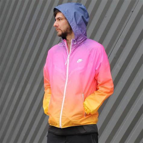 colorful nike windbreaker jacket nike running shoes nike air nike sweater nike
