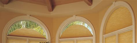 Fan Shades For Arched Windows Designs Enhance Arched Windows With Style Exciting Windows2