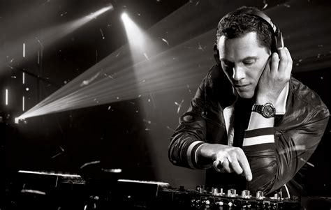 dj tiesto guess watches collaborates with ti 235 sto