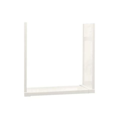 swanstone composite window trim kit in bisque wk10000 018