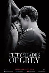 Fifty Shades Of Gray by Fifty Shades Of Grey Poster
