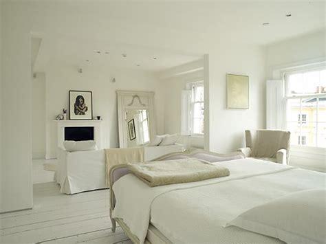 imagenes para pintar habitaciones decorar habitaciones blancas