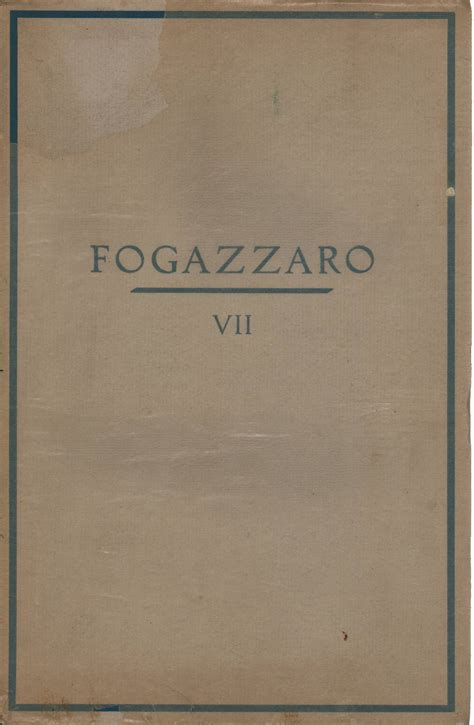 la libreria santo il santo antonio fogazzaro narrativa italiana