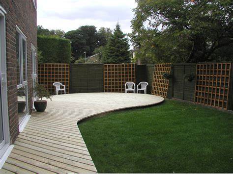 decks co uk home decking ideas curved deck in berden