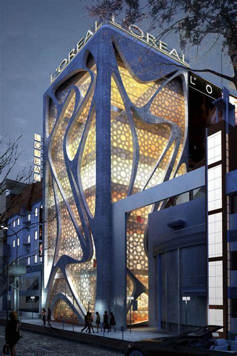 design art build co 50 fachadas de lojas comerciais modernas para te inspirar