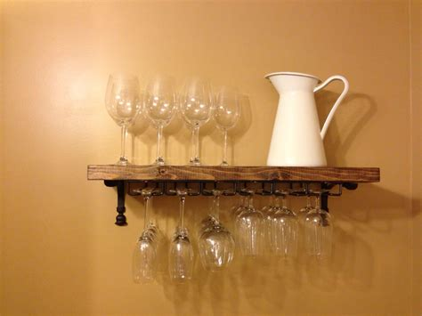 Pine Wood Storage Cabinet Ana White Wine Glass Rack Diy Projects