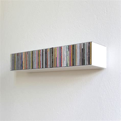 linea 1 cd shelf b