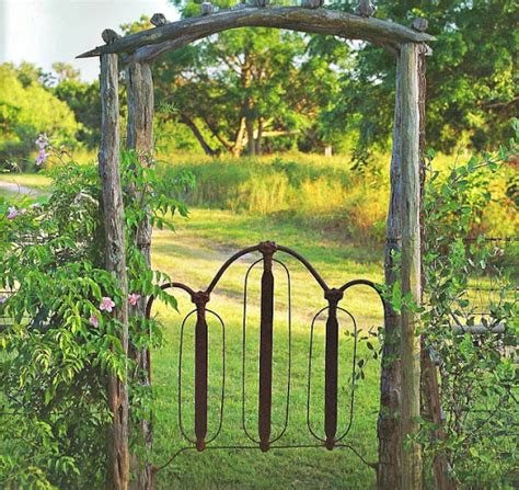 Pergola Garden Gate Grow Pinterest Antique White Wooden Pergola For