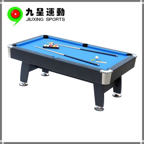 cheap 7ft pool tables wholesale best selling sport 6ft 7ft or 8ft