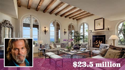 jeff bridges chops the asking price on his montecito