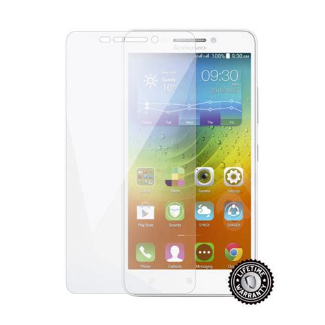 Zenblade Tempered Glass Lenovo A5000 screenshield tempered glass lenovo a5000 elektro sp 225 čil