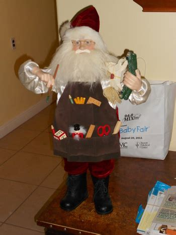 3ft china doll 3ft sant claus doll collectors weekly