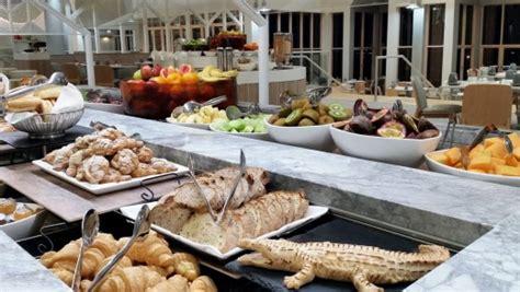 buffet at sheraton mirage resort sheraton mirage resort port douglas the new look aussie