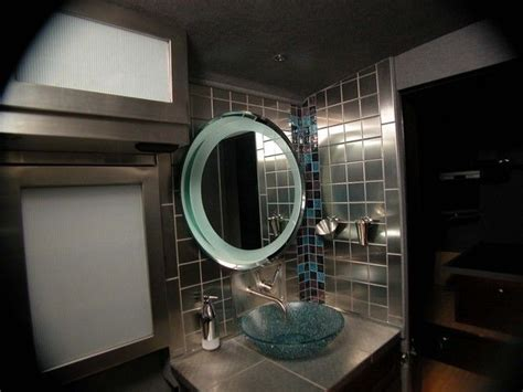 stainless steel bathroom tiles 23 best images about metal tiles on pinterest copper hearth and ux ui designer