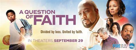 a question of faith megavideo