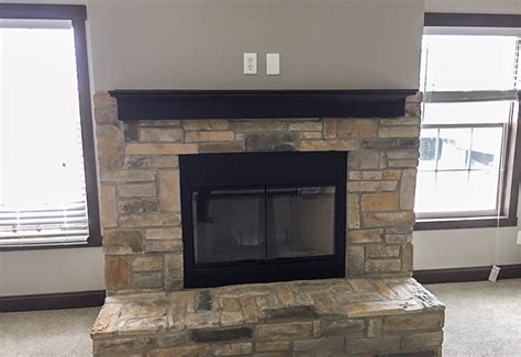 Mobile Home Fireplace by Clayton Schult 4 3 Mobile Home For Sale