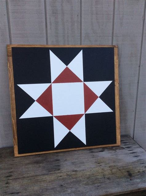 Quilt Signs On Barns by Ohio Barn Quilt Sign By Sophisticatedhilbily On Etsy