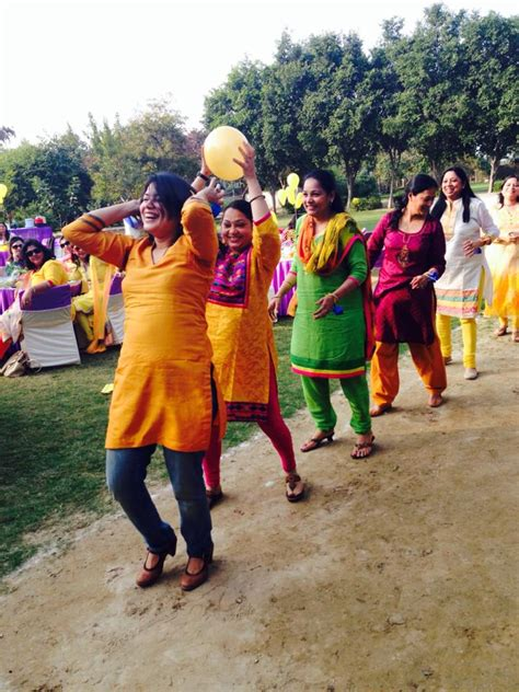 themes for group games basant panchami theme party great fun