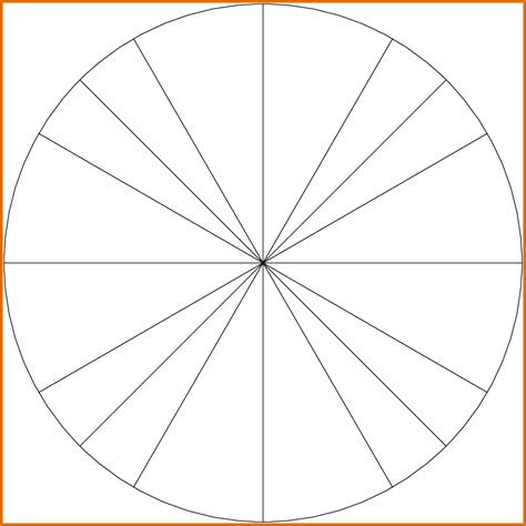 6 blank unit circle pdfreference letters words