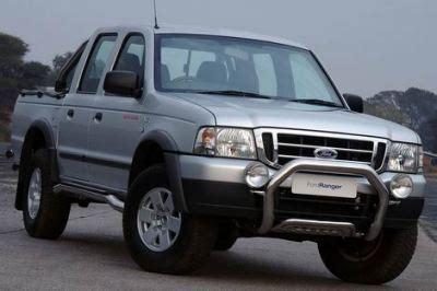 sa gets special ford ranger | wheels24