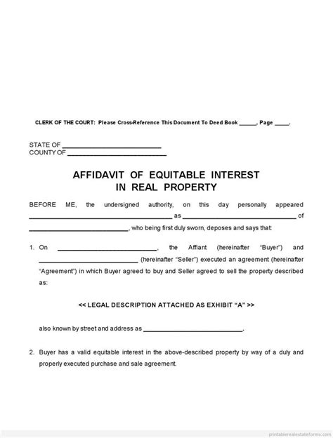 Release Of Interest Letter 864 Best Images About Forms For Real Estate Sle On Real Estate Forms New