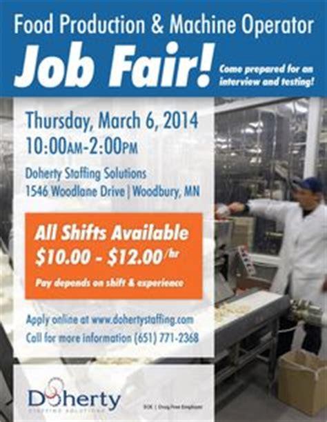 jobs job fairs hiring events on pinterest warehouses