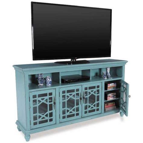 rustic curio console blue plan  console living room room