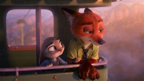cinema 21 zootopia disney hit with lawsuit claiming zootopia ripped off