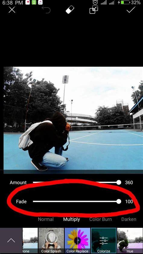 tutorial snapseed urbex tutorial edit foto urbex lewat picsart hendra pedia