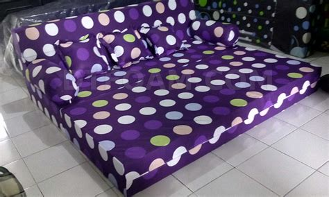Sofa Bed Inoac No 3 jual sofa bed inoac bekasi okaycreations net